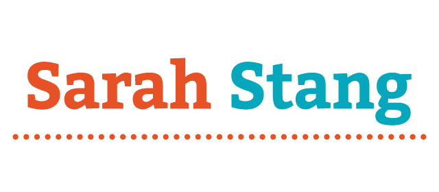 Sarah Stang Consulting